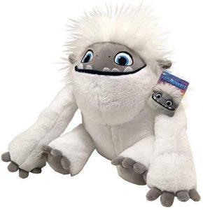 Peluche de Everest de Abominable de 29 cm de Dreamworks - Los mejores peluches de Abominable - Peluches de personajes de Everest de Abominable