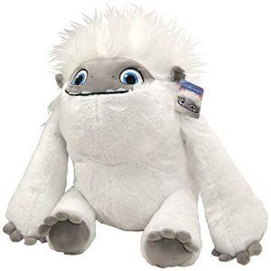 Peluche de Everest de Abominable de 40 cm de Dreamworks - Los mejores peluches de Abominable - Peluches de personajes de Everest de Abominable