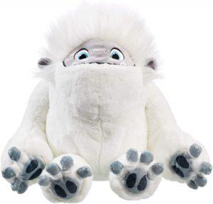 Peluche de Everest de Abominable de 50 cm - Los mejores peluches de Abominable - Peluches de personajes de Everest de Abominable