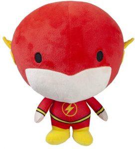 Peluche de Flash de 25 cm 2 - Los mejores peluches de Flash - Peluches de superhéroes de DC