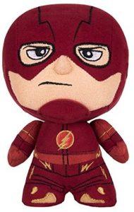 Peluche de Flash de DC Comics de 14 cm - Los mejores peluches de Flash - Peluches de superhéroes de DC