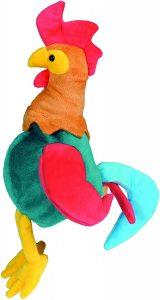 Peluche de Gallo de Egmont Toys de 30 cm - Los mejores peluches de gallos - Peluches de animales