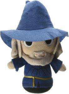 Peluche de Gandalf de 24 cm - Los mejores peluches del Señor de los Anillos - Peluches de personajes de ESDLA