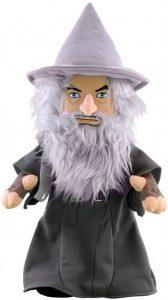 Peluche de Gandalf de 25 cm - Los mejores peluches del Señor de los Anillos - Peluches de personajes de ESDLA