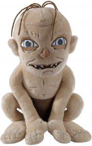Peluche de Gollum de 23 cm - Los mejores peluches del Señor de los Anillos - Peluches de personajes de ESDLA