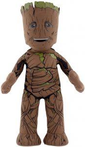 Peluche de Groot de 28 cm - Los mejores peluches de Groot de los Guardianes de la Galaxia - Peluches de superhéroes de Marvel