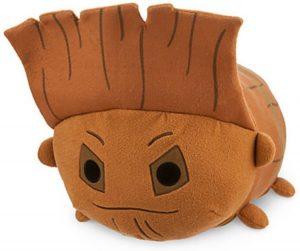 Peluche de Groot de 43 cm - Los mejores peluches de Groot de los Guardianes de la Galaxia - Peluches de superhéroes de Marvel