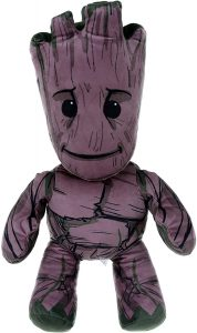 Peluche de Groot de 56 cm - Los mejores peluches de Groot de los Guardianes de la Galaxia - Peluches de superhéroes de Marvel