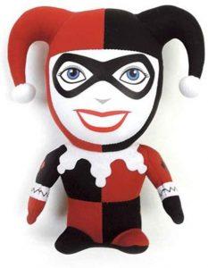 Peluche de Harley Quinn de 18 cm - Los mejores peluches de Harley Quinn - Peluches de superhéroes de DC