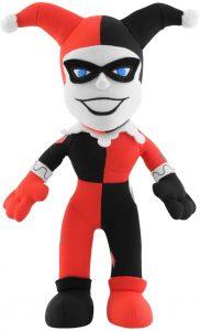 Peluche de Harley Quinn de 25 cm - Los mejores peluches de Harley Quinn - Peluches de superhéroes de DC