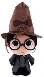 Peluche de Harry Potter de 10 cm de FUNKO POP - Los mejores peluches de Harry Potter - Peluches de Harry Potter