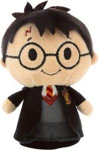 Peluche de Harry Potter de 10 cm de Hallmark - Los mejores peluches de Harry Potter - Peluches de Harry Potter