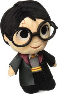 Peluche de Harry Potter de 18 cm de FUNKO POP - Los mejores peluches de Harry Potter - Peluches de Harry Potter
