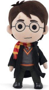 Peluche de Harry Potter de 20 cm de Quantum Mechanix - Los mejores peluches de Harry Potter - Peluches de Harry Potter