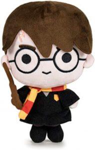 Peluche de Harry Potter de 22 cm de BPT - Los mejores peluches de Harry Potter - Peluches de Harry Potter