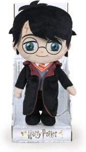 Peluche de Harry Potter de 28 cm de Famosa - Los mejores peluches de Harry Potter - Peluches de Harry Potter