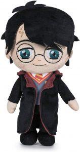 Peluche de Harry Potter de 30 cm de Famosa - Los mejores peluches de Harry Potter - Peluches de Harry Potter