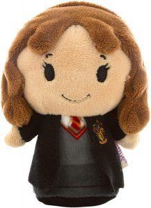 Peluche de Hermione Granger de 10 cm de Hallmark - Los mejores peluches de Hermione Granger - Peluches de Harry Potter