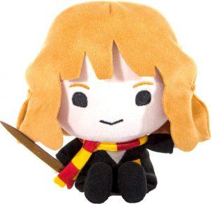 Peluche de Hermione Granger de 15 cm de Yume - Los mejores peluches de Hermione Granger - Peluches de Harry Potter
