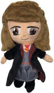 Peluche de Hermione Granger de 20 cm de Famosa - Los mejores peluches de Hermione Granger - Peluches de Harry Potter