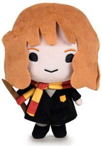 Peluche de Hermione Granger de 22 cm de BPT - Los mejores peluches de Hermione Granger - Peluches de Harry Potter