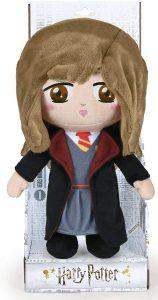 Peluche de Hermione Granger de 28 cm de Famosa - Los mejores peluches de Hermione Granger - Peluches de Harry Potter