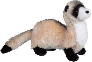 Peluche de Hurón de Douglas Cuddle Toys de 23 cm - Los mejores peluches de hurones - Peluches de animales