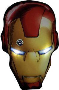 Peluche de Iron man de 36 cm - Los mejores peluches de Iron-man - Peluches de superhéroes de Marvel