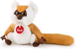 Peluche de Lémur de Trudi de 15 cm 2 - Los mejores peluches de lémures - Peluches de animales