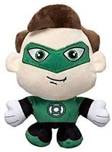 Peluche de Linterna Verde de 20 cm de Hal Jordan - Los mejores peluches de Linterna Verde - Peluches de superhéroes de DC