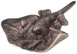 Peluche de Manta Raya de Carl Dick de 44 cm - Los mejores peluches de mantas - Peluches de animales