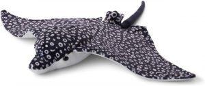 Peluche de Manta Raya de WWF de 37 cm - Los mejores peluches de mantas - Peluches de animales