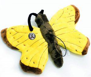 Peluche de Mariposa de METTY de 25 cm - Los mejores peluches de mariposas - Peluches de animales