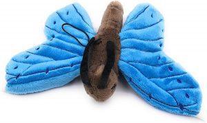 Peluche de Mariposa de Onwomania de 23 cm - Los mejores peluches de mariposas - Peluches de animales
