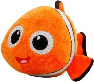 Peluche de Nemo de Buscando a Nemo de 15 cm - Los mejores peluches de Nemo - Peluches de Disney