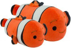 Peluche de Nemo de Buscando a Nemo de 22 cm de Disney Tsum - Los mejores peluches de Nemo - Peluches de Disney