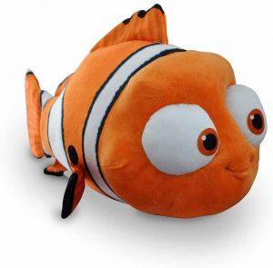 Peluche de Nemo de Buscando a Nemo de Disney de 40 cm - Los mejores peluches de Nemo - Peluches de Disney