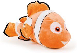 Peluche de Nemo de Buscando a Nemo de Play by Play de 45 cm - Los mejores peluches de Nemo - Peluches de Disney
