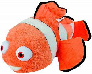 Peluche de Nemo de Buscando a Nemo de Simba de 60 cm - Los mejores peluches de Nemo - Peluches de Disney