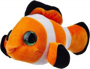 Peluche de Nemo de Buscando a Nemo de Wild Republic de 13 cm - Los mejores peluches de Nemo - Peluches de Disney