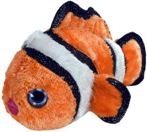 Peluche de Nemo de Buscando a Nemo de Wild Republic de 30 cm - Los mejores peluches de Nemo - Peluches de Disney