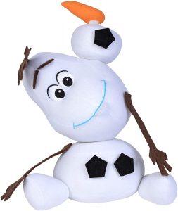 Peluche de Olaf de Frozen 2 de Simba de 30 cm - Los mejores peluches de Olaf - Peluches de Disney