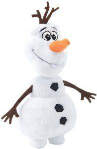 Peluche de Olaf de Frozen 2 de Simba de 35 cm 3 - Los mejores peluches de Olaf - Peluches de Disney