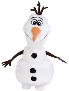 Peluche de Olaf de Frozen 2 de Simba de 80 cm - Los mejores peluches de Olaf - Peluches de Disney
