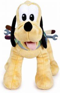 Peluche de Pluto de 20 cm - Los mejores peluches de Pluto - Peluches de Disney