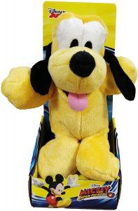 Peluche de Pluto de Famosa de 25 cm 2- Los mejores peluches de Pluto - Peluches de Disney