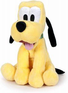 Peluche de Pluto de Famosa de 25 cm - Los mejores peluches de Pluto - Peluches de Disney