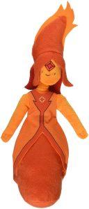 Peluche de Princesa Llama de 27 cm - Los mejores peluches de Hora de Aventuras - Peluches de personajes de Hora de Aventuras - Adventure Time
