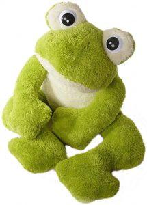 Peluche de Rana de Inware de 65 cm - Los mejores peluches de ranas - Peluches de animales