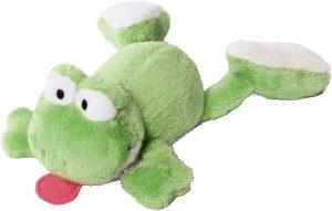 Peluche de Rana de NICI de 10 cm - Los mejores peluches de ranas - Peluches de animales